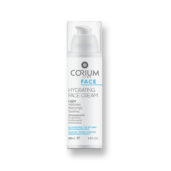 Hydrating Face Cream